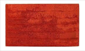 orange bathroom rugs best bathroom rugs ideas in this year burnt orange bathrooms and orange bathrooms