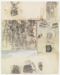 imagery allegory and intention in robert rauschenberg s robert