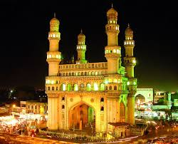 incredible  charminar