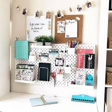 desk organization ideas for your home