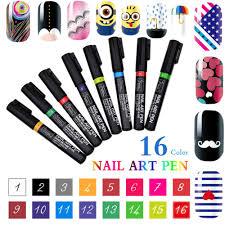 60 Nail Art Pens Images - Nail Art and Nail Design Ideas