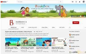 Top 10 website học tiếng Anh miễn phí tốt nhất cho bé - InfoTechZ