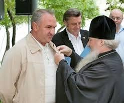 <b>Орден</b> РПЦ, врученный владыкой Феофаном, не уберег ...