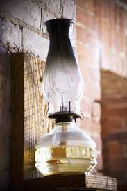 even though it looks old your hurricane lamp might be a replica