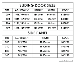 standard sliding patio door size awesome standard