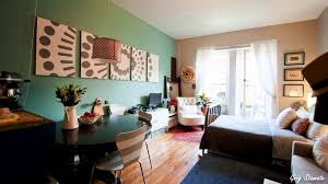 Decorating A 1 Bedroom Apartment On A Budget