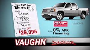 alexandria buick gmc dealerships may specials vaughn motors vaughn automotive