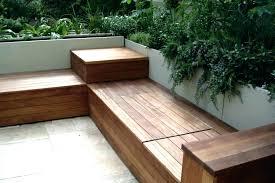 outdoor storage bench deck box bench porch storage bench great outdoor deck storage bench outdoor storage