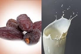 Image result for दूध में छुहारे उबालकर