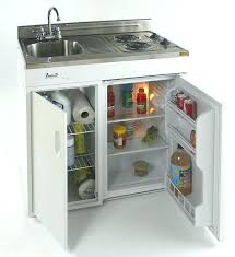 Combination Stove Sink Refrigerator Stove Refrigerator Sink Combo For Sale  Woods Fridge Stove Sink Combo Kitchen