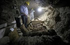 Resultado de imagem para imagens de DNA de mumias encontradas