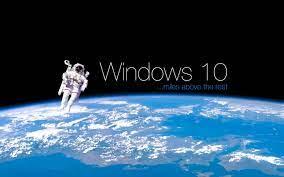 Space Wallpaper 4K Windows 10 Galle İOS ...