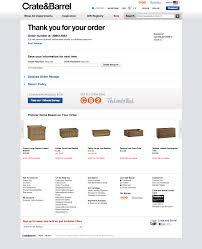 Order Confirmation 6 Ways To Get More Out Of Your Order Confirmation Page Articles