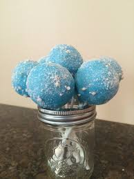 Cakepops Blueberry Soshal Club