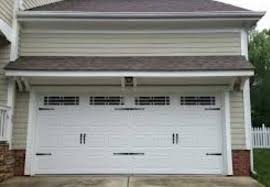 it s not uncommon for two or one garage door door panels to become damaged though the injury is typically minor it disturbs the entranceway s aesthetic