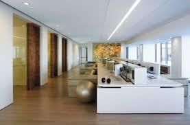corporate office interior. Modern Corporate Office Interior Design By Rottet Studio