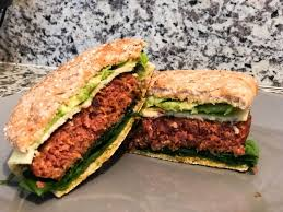 to cook the beyond meat burger