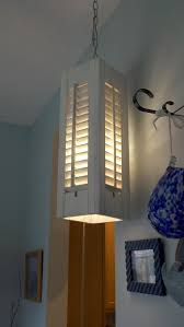10 Things To Make With Old Plantation Shutters Diycrafts