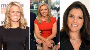 without make up aamir khan more female anchors defend fox news chief roger ailes hollywood reporter