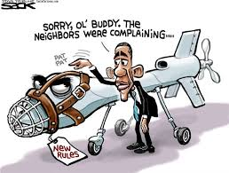 Image result for OBAMA Drones CARTOON
