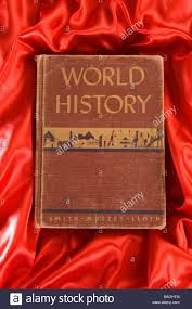 old history book by smith muzzey lloyd