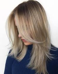 40 Styles With Medium Blonde Hair