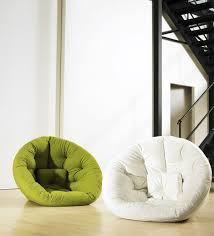 lounge chairs for small spaces. Delighful Chairs Comfortable Nest Chairs For Small Spaces And Lounge For T