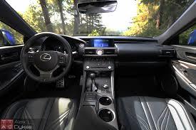 lexus 2015 rc f. 2015 lexus rc f interior008 rc