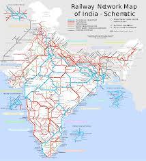 Rail Transport In India Wikipedia
