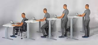 home office standing desk. standing desk starter guide techspot regarding leaning chair u2013 custom home office furniture