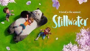 Stillwater - Apple TV+ Press