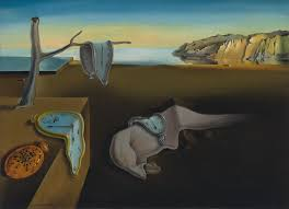 <b>Salvador Dalí</b>. The Persistence of Memory. 1931 | MoMA