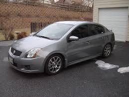 KayVaughan 2007 Nissan Sentra Specs, Photos, Modification Info at ...