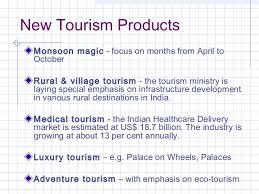 tourism 10 new tourism