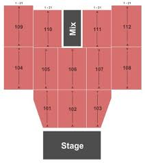 Downtown Las Vegas Events Center Tickets And Downtown Las