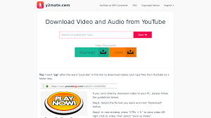 Y2mate allows you to convert & download video from youtube, facebook, video, dailymotion, youku, etc. Y2mate Com Alternatives 18 Best Y2mate Com Alternatives In 2019