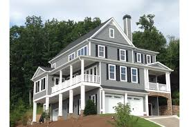 charleston style house plans. Front (EP) Charleston Style House Plans I