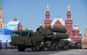 india approves s 400 from russia amid expectations for more bilateral deals