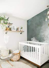 simple baby room decorating ideas