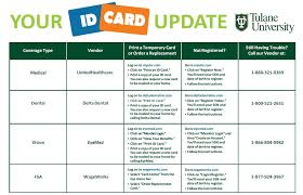 Myuhc Chart Insurance Cards Human Resources