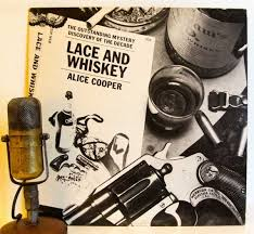 "<b>Alice Cooper</b> ""<b>Lace</b> And Whiskey"" Vinyl Record Album 1970s ..."