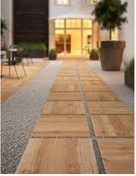 outdoor tile walkway idea by marazzi