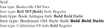 typefacebook decorative fonts typefacebook san serif typefacebook script typefacebook serif