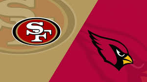 San Francisco 49ers At Arizona Cardinals Matchup Preview 10
