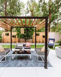 Backyard Makeover Patio Furniture Anita Yokota