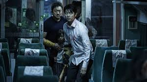Asian horror and sundance
