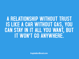 Car Relationship Quotes. QuotesGram via Relatably.com