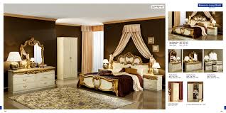 gold bedroom furniture. esf furniture barocco bedroom ivory with gold