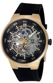 men s kenneth cole new york automatic watch kc8108