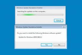 How To Update Windows 7 The Shame Of Windows Update Computerworld